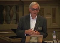 Erik Jong-Topographia und Topothesia-Symposium-Semper Aula-Landscape Architecture-ETHZ-Prof. Girot-