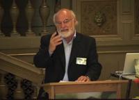 Jörg Zimmermann-Loghino. Zur Syn-Ästhetik der Landschaft und ihrer Gestaltung-Symposium Topologie-Landscape Architecture-ETHZ-Prof. Girot-