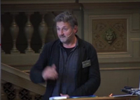 Gion Caminada-Architektur, Landschaft und die Differenz der Orte-Symposium Topologie-Landscape Architecture-ETHZ-Prof. Girot-