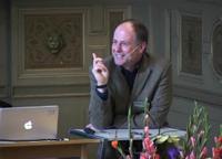 Norbert Kühn-Die Vegetation und der landschaftsarchitektonische Entwurf -Symposium Topologie-Landscape Architecture-ETHZ-Prof. Girot-