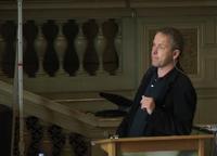 Stefan Körner-Landschaft und Modernität-Symposium Topologie-Landscape Architecture-ETHZ-Prof. Girot-
