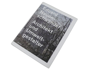 Architekt und Umweltgestalter-gta publishers-ILA Publications-ETH LA Zürich-Prof. Girot