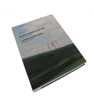 Cadrages II-Landscape in Movement-gta publishers-ILA Publications-ETH LA Zürich-Prof. Girot