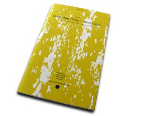 Designing Unique Landscapes-Pamphlet 05-gta publishers-ILA Publications-ETH LA Zürich-Prof. Girot