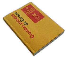 Grandes paisajes de Europa-gta publishers-ILA Publications-ETH LA Zürich-Prof. Girot