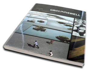 Groundswell. Constructing the Contemporary Landscape-gta publishers-ILA Publications-ETH LA Zürich-Prof. Girot