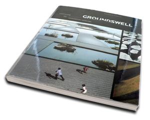 Groundswell. Constructing the Contemporary Landscape-gta publishers-ILA Publications-ETH LA Zürich-Prof. Girot