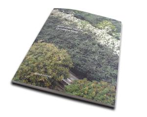 Kleine urbane Naturen, Small Urban Natures-gta publishers-ILA Publications-ETH LA Zürich-Prof. Girot