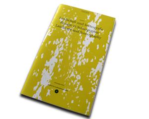 Landschaft und Szenografie-Pamphlet 04-gta publishers-ILA Publications-ETH LA Zürich-Prof. Girot