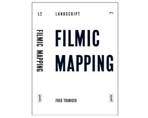 Landscript 2-Jovis Verlag-ILA Publications-ETH LA Zürich-Prof. Girot