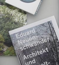 Publications-gta publishers-ILA Publications-ETH LA Zürich-Prof. Girot