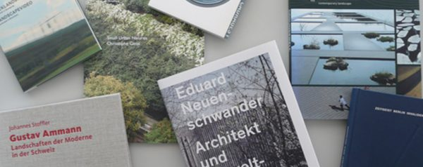 Publications-gta publishers-ILA Publications-ETH LA Zürich-Prof. Girot