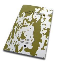 The Picturesque-Pamphlet 09-gta publishers-ILA Publications-ETH LA Zürich-Prof. Girot