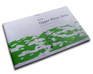Upper Rhine Delta-Pamphlet 11-gta publishers-ILA Publications-ETH LA Zürich-Prof. Girot