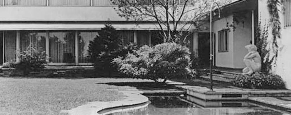 Gustav Ammann-Cramer-Landscape Architecture-ETH Zürich-Prof. Girot