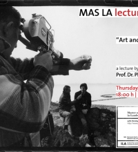 Art and ecology-Philip Ursprung-Landscape Architecture-ETH Zürich-Prof. Girot