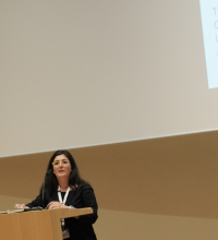 "Conference ""Thinking the Contemporary Landscape – Positions & Oppositions"", Hanover, Germany, 20-22 June 2013: Bianca Maria Rinaldi (Università degli Studi di Camerino)"