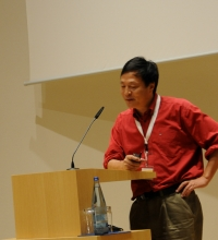 "Conference ""Thinking the Contemporary Landscape – Positions & Oppositions"", Hanover, Germany, 20-22 June 2013: Kongjian Yu (Turenscape, Beijing)"