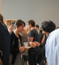 "Conference ""Thinking the Contemporary Landscape – Positions & Oppositions"", Hanover, Germany, 20-22 June 2013"