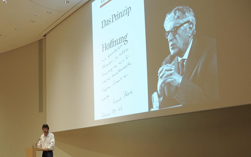 """Conference """"Thinking the Contemporary Landscape – Positions & Oppositions"""", Hanover, Germany, 20-22 June 2013: Sébastien Marot (École d'architecture de la ville et des territoires, Marne-la-Vallée)"""