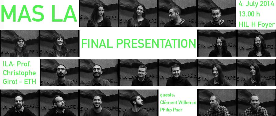 Mas la module 5 video and photography prof girot eth zurich mas la 20132014 final synthesis presentation toneelgroepblik Images