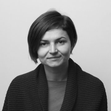 Magdalena Kaufmann