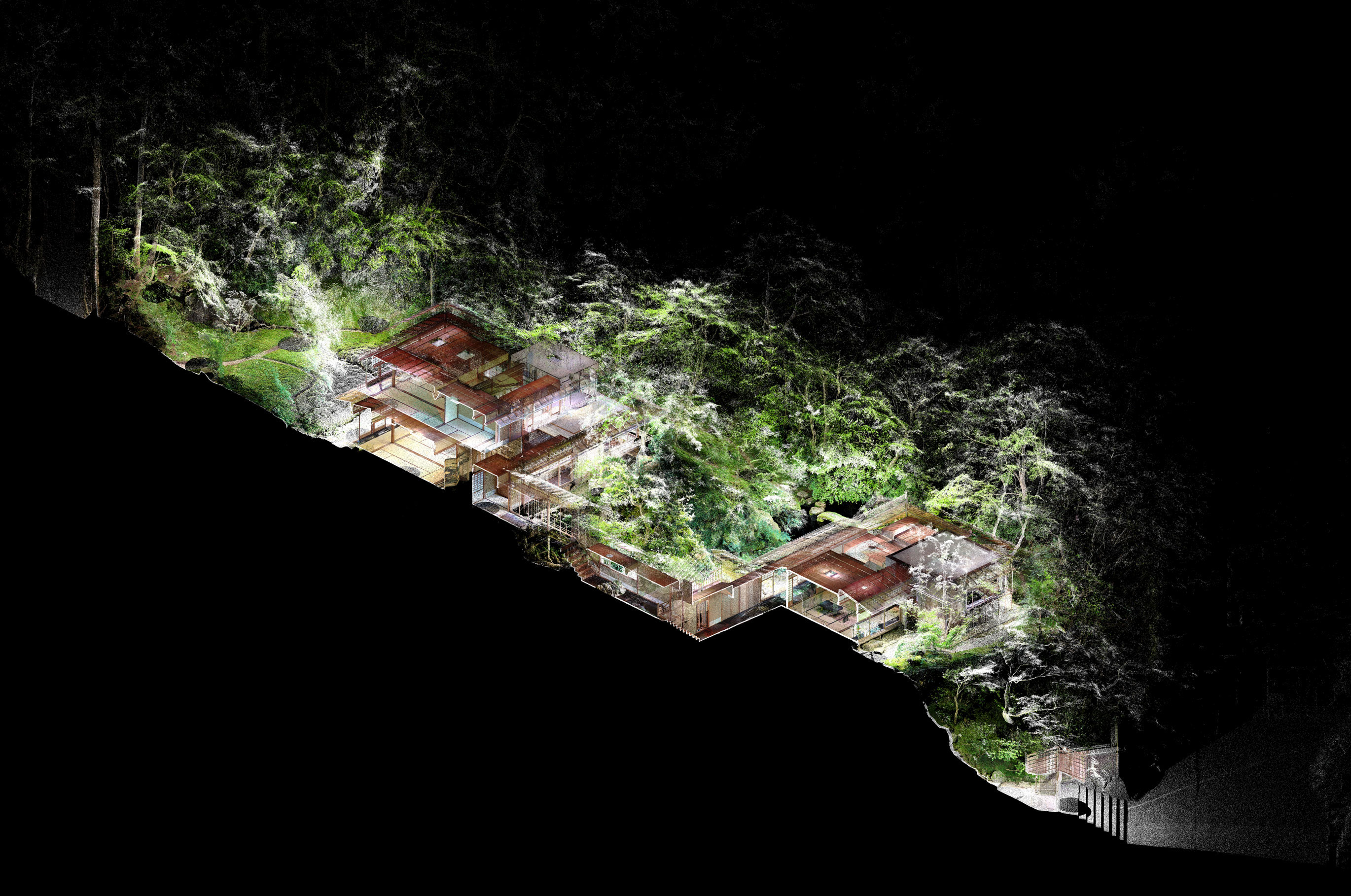 Topology Thinking About Ground In Landscape Architecture