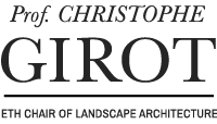 Professor Christophe Girot