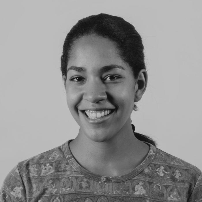 Myriam Uzor